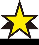 ロゴ - スターマン