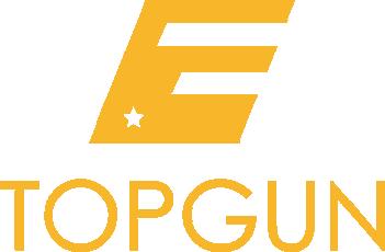 ロゴ - トップガン